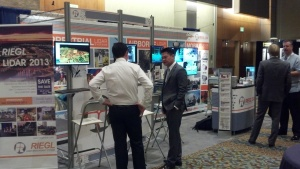 ILMF Booth 1