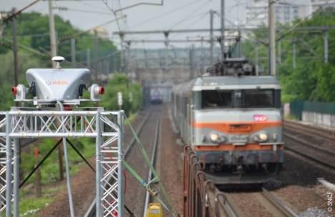 VMX Rail