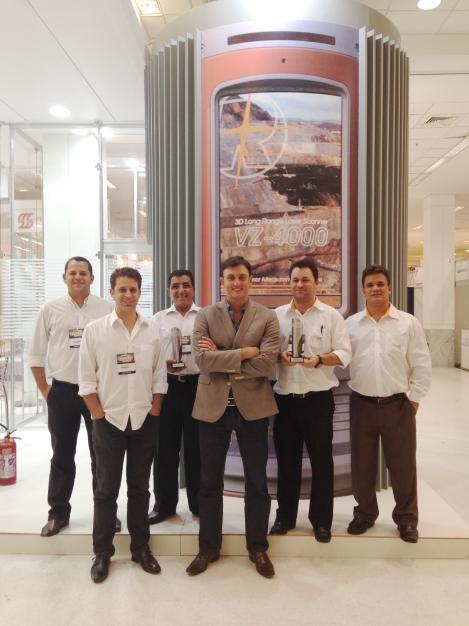 2014_MundoGEO_Award_RIEGL_TerrestrialLaserScanners_CPE