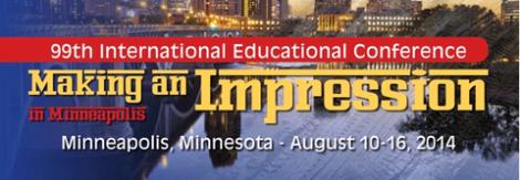 IAI 2014 Logo