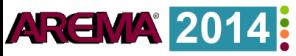 AREMA 2014 Logo