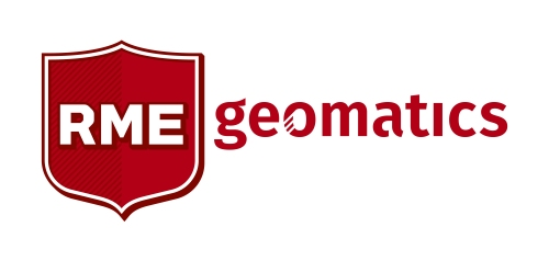 RME geomatics - RED