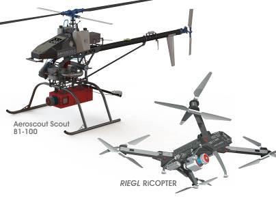 Aeroscout 1