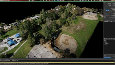 Phoenix Acquisition Software - Phoenix LiDAR Systems