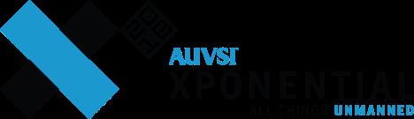 AUVSI Logo Color