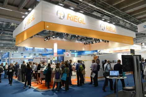 Riegl USA Press Releases - Orlando, FL - Riegl USA
