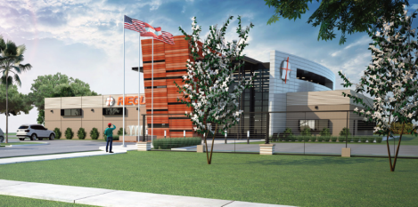 RIEGL USA ANNOUNCES GROUNDBREAKING CEREMONY FOR ITS NORTH AMERICAN HEADQUARTERS